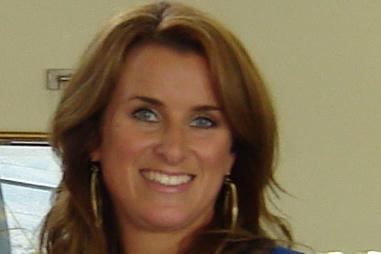 Audrey Shiels