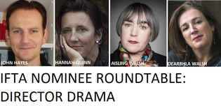 IFTA NOMINEE ROUNDTABLE