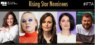 Rising Star 2020
