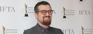 Gar O'Brien announced as new Head of Film & Television at IFTA