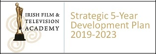 IFTA Five Year Strategic Development Plan