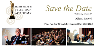 IFTA Five-Year Strategic Development Plan